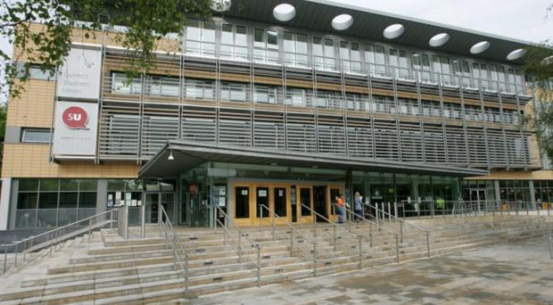 The Queen's Students' Union