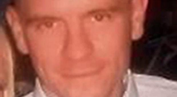 Conor McKee, 31, was murdered in his home two weeks ago (PSNI/PA Wire)