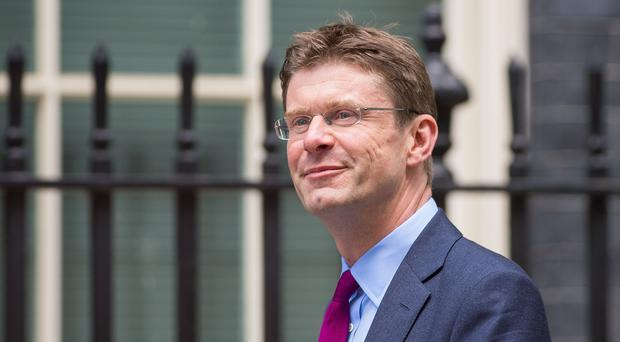 Greg Clark announced some powers are being returned to Rotherham council