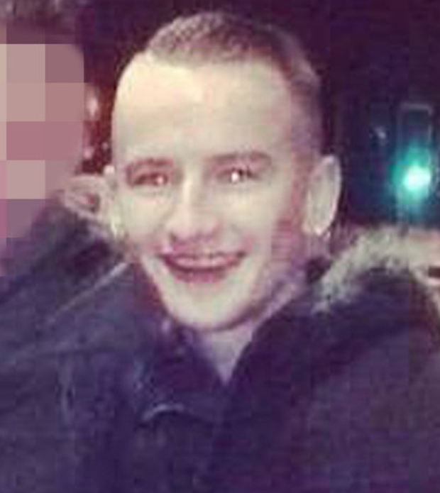 Lee Smyth has been charged with murdering Christopher Meli
