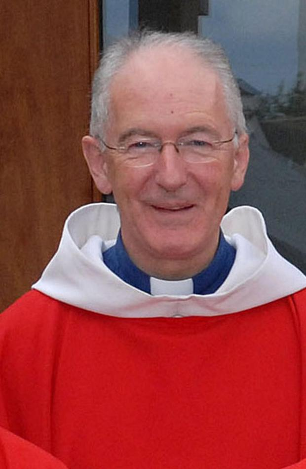Investigation: Fr Symonds