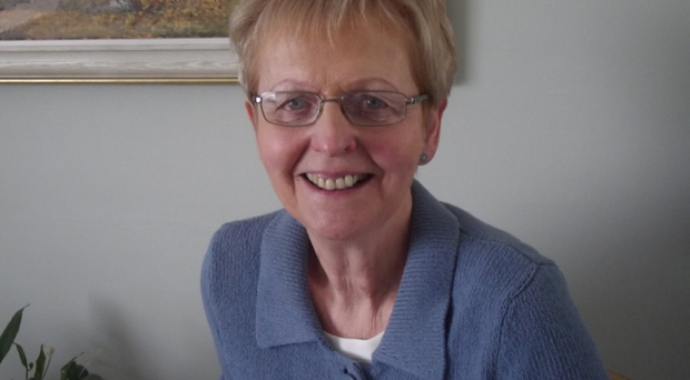 Dr Ruth Patterson