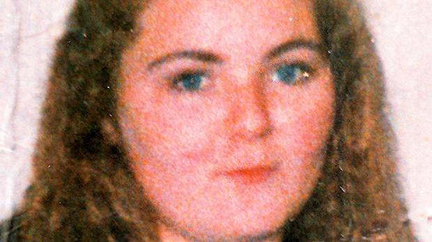 Arlene Arkinson vanished after a night-out at a disco across the Irish border in Co Donegal in 1994