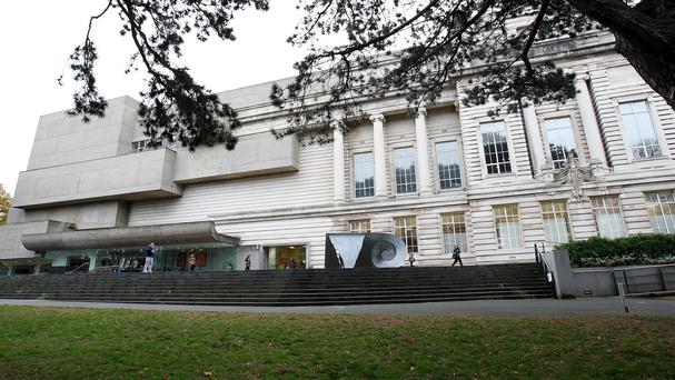 Hamilton Architects' projects include Ulster Museum