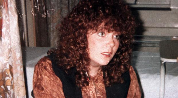 Mother-of-three Caroline Moreland, who was murdered in 1994
