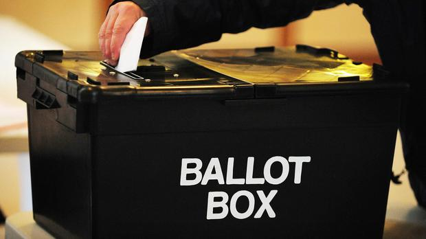 Assembly elections are due to be held this year