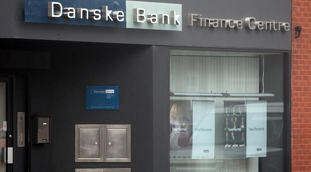 Danske Bank is one of the largest in Northern Ireland