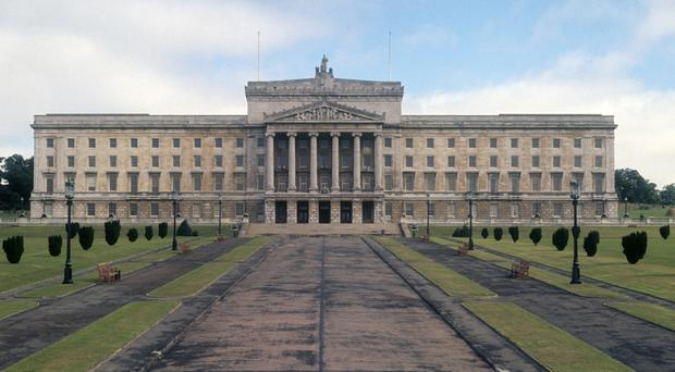 The number of government departments at Stormont is to be cut from 12 to nine