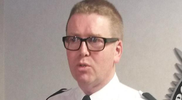 PSNI assistant chief constable Will Kerr said the force's power to intercept communications was used proportionately