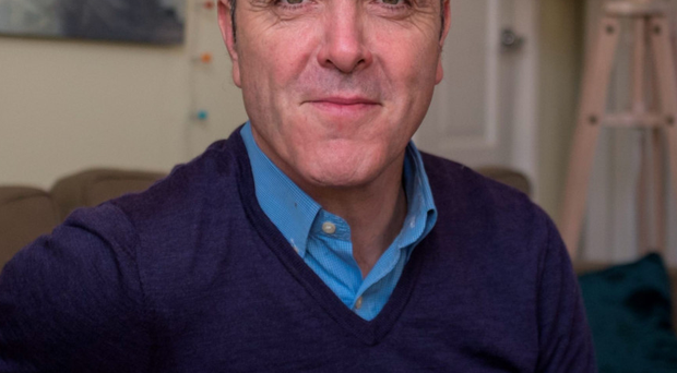 Baffled: James Nesbitt
