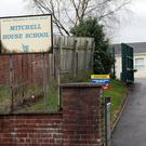 Mitchell House school has come under fire in an inspectors' report