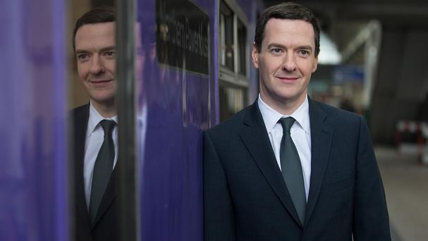 George Osborne announced a levy on companies to fund apprenticeships will be set at 0.5% of an employer's pay bill