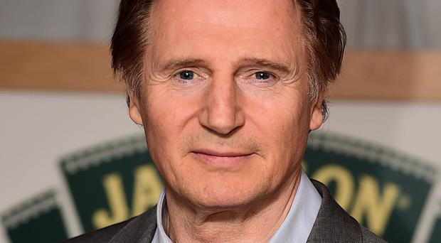 Liam Neeson is to star in a new remake of Norwegian hit move In Order of Disappearance