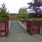 St Patrick's Primary School in Dungannon
