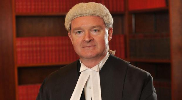 Lord Chief Justice Sir Declan Morgan says the coronial system is not fit for purpose