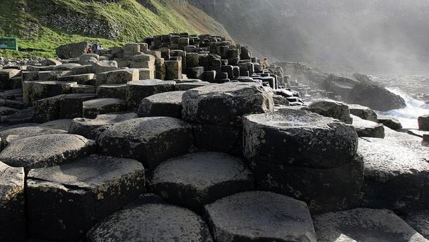 Chinese women Ni, Xiaofang, and Ni, Zhiling, disappeared nearly two years ago after visiting the Giant's Causeway