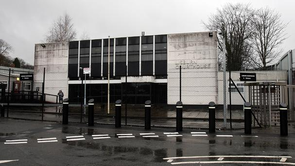 Lisburn courthouse will close