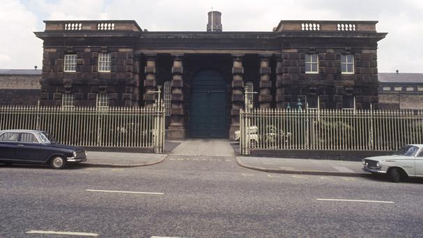 An inspection spotlighted problems with psychology service delivery methods in the Prison Service in Northern Ireland