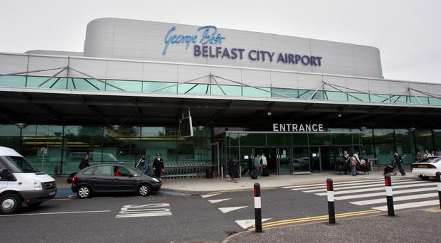 BCAW represents more than a dozen residents and community associations under the flight path of George Best Belfast City Airport