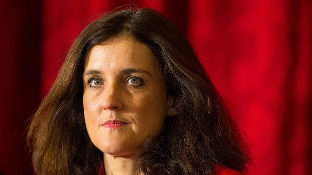 Theresa Villiers said a new Independent Reporting Commission is important.