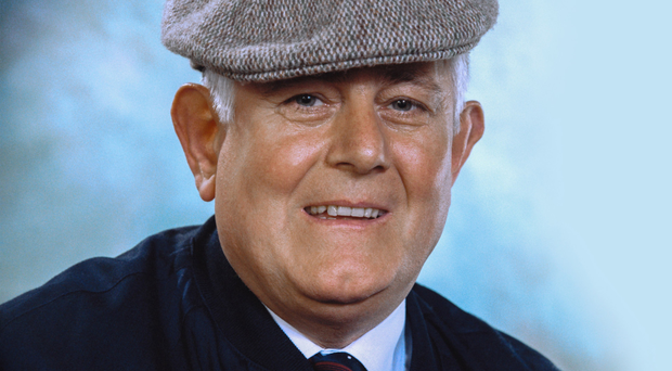 Billy McBurney, former owner of the Outlet recording company