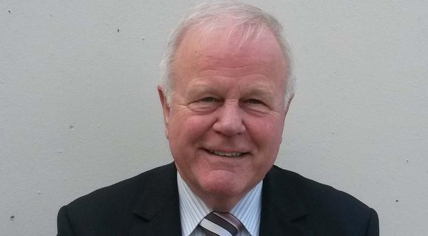 Alliance Party MLA Trevor Lunn accused opponents of lacking compassion