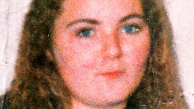 Arlene Arkinson vanished after a night out at a disco in Co Donegal in 1994
