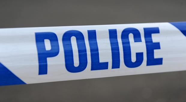 Police in Belfast have arrested a 55-year-old man in connection with a fire at a house in the north of the city