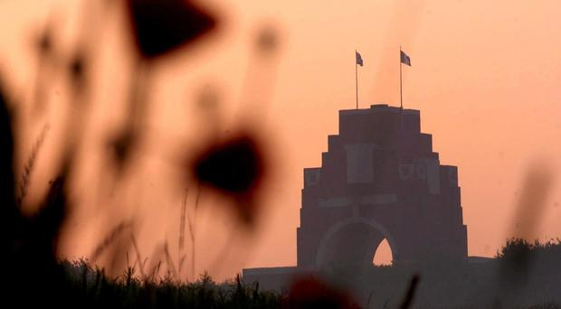 The Government has announced plans for commemorations on July 1 at Thiepval, in northern France