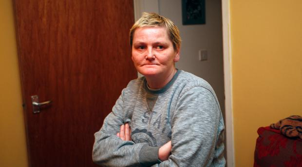 The former cellmate of Alison McDonagh