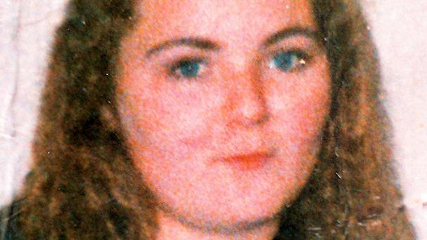 Arlene Arkinson vanished in 1994
