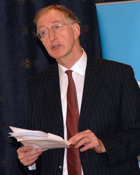 Lord Justice Gillen