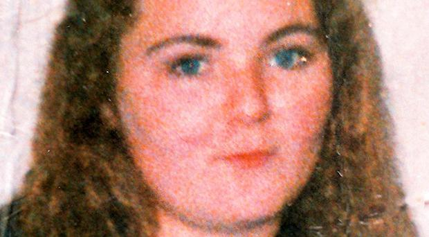 Arlene Arkinson was last seen with Robert Howard