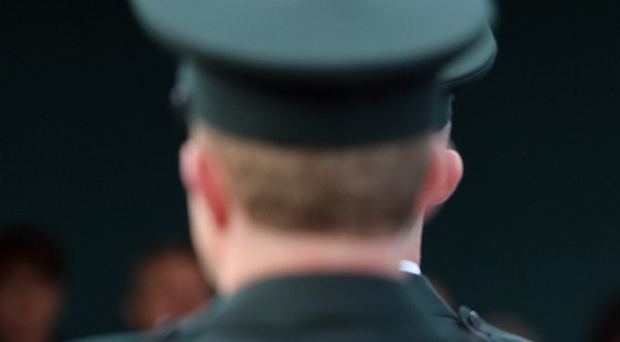Contempt proceedings were brought against the PSNI officer by Attorney General John Larkin QC.