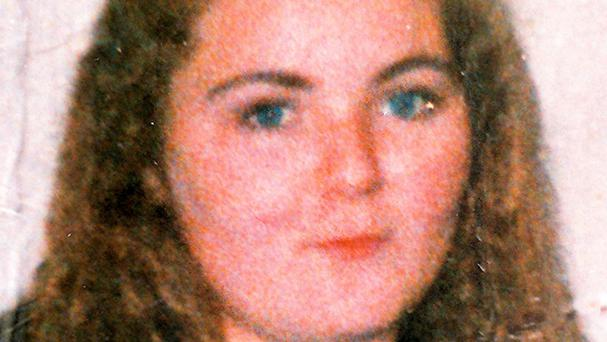 Fifteen-year-old Arlene Arkinson vanished after a night out in 1994