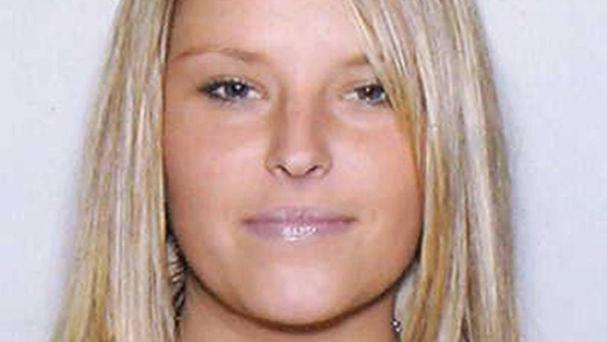 Lisa Dorrian has been missing since February 2005 (PSNI/PA)