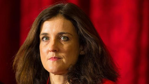 Northern Ireland Secretary Theresa Villiers has decided to back the campaign for the UK to leave the EU