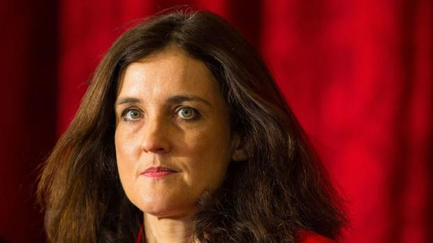 Theresa Villiers says the UK and the Irish Republic have had a common travel area for decades