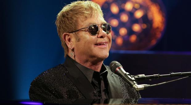 The Northern Ireland Events Company was instrumental in bringing top names like Sir Elton John to perform in the grounds of the Stormont Assembly