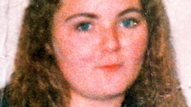 Arlene Arkinson vanished after a night out at a disco in 1994