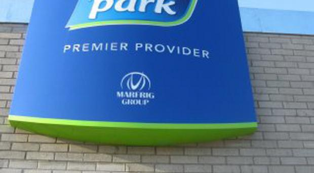 Moy Park employs thousands in Northern Ireland.
