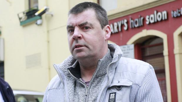 Following the collapse of the case against Seamus Daly (pictured), PSNI Deputy Chief Constable Drew Harris said he could not envisage any future prosecutions for the 1998 bombing