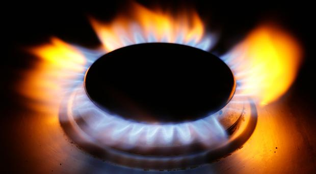 A natural gas supplier has cut prices for Belfast customers
