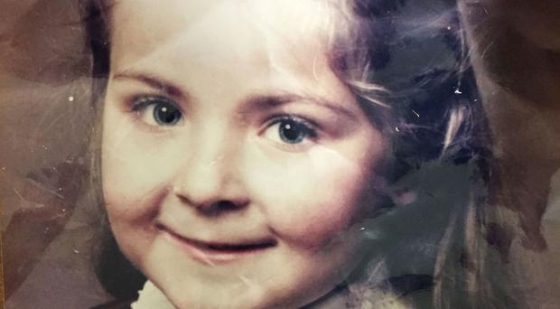 Arlene Arkinson vanished at the age of 15 in August 1994