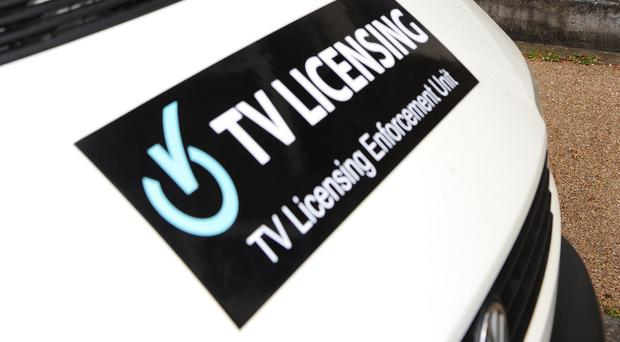 It is hard to believe that people failing to pay their TV licences accounted for a quarter of all criminal prosecutions in Northern Ireland last year