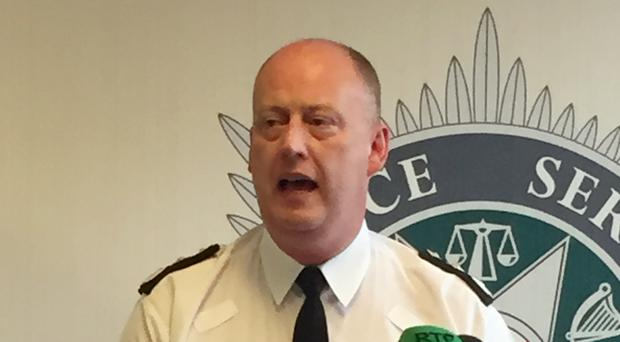 PSNI Chief Constable George Hamilton told MPs that if the UK splits from the EU new bilateral agreements would have to replace existing treaties on data sharing, extradition and investigations