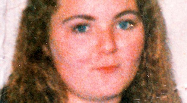 Arlene Arkinson went missing after a night out in Co Donegal in August 1994