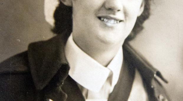 Hattie Campbell, a former nurse and midwife, has passed away aged 90