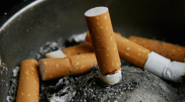 Seven people in Northern Ireland were killed in house fires caused by smoking last year, the Fire Service has said