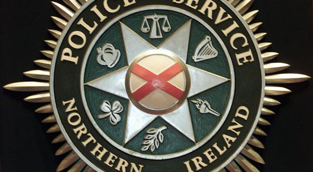 More than 40 homes in Ballydonaghy Meadows in Crumlin were evacuated in a security alert